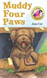 Muddy Four Paws, Jean Ure, 0764109685