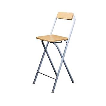 chaises hautes de bar pliantes