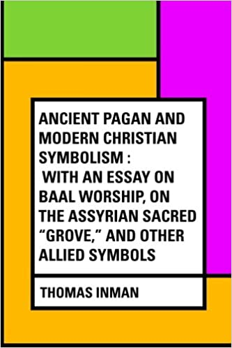 Examples List on Religious Imagery