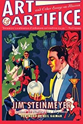 Art and Artifice: And Other Essays of Illusion