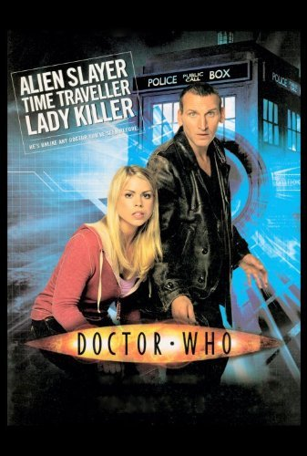 Poster Camille Movie - Doctor Who POSTER Movie (27 x 40 Inches - 69cm x 102cm) (2005)