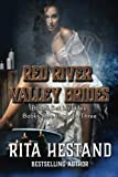 img - for Red River Valley Brides- Part One (Red River Valley Brides Series) (Volume 1) book / textbook / text book