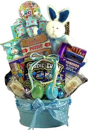 Gift basket village hofuki hoppin fun for boys easter gift full gift basket village hofuki hoppin fun for boys44 easter gift full negle Gallery