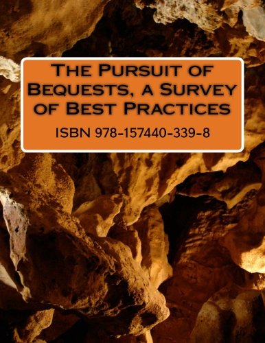 The Pursuit of Bequests, a Survey of Best Practices
