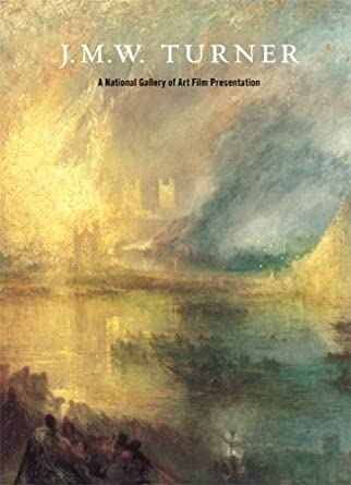 Amazon com: J M W  Turner - A National Gallery Production