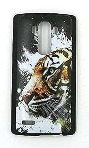 Genérico Cover Carcasa Funda para LG G4 H815 H818 / G4 Dual H818N H818P hülle Case Cover