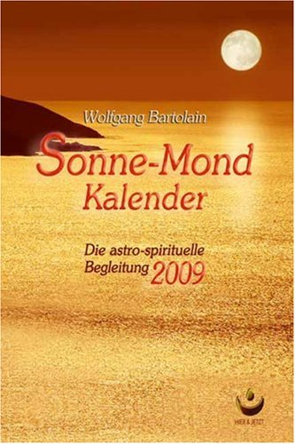 Sonne-Mond Kalender, Taschenkalender 2009