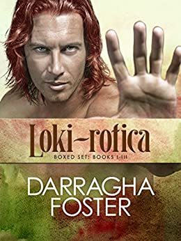 Loki-rotica: a Compilation by [Foster, Darragha]