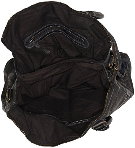 Schwarz 1 Legend Tarsia bag Black Women's IxX8XARw