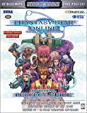 Versus Books Official Phantasy Star Online Perfect Guide, Casey Loe, 0970347375