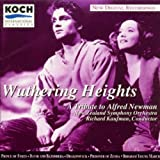 Wuthering Heights: A Tribute to Alred Newman