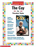 The Cay, Theodore Taylor and Linda Ward Beech, 0590366432