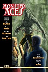Monster Aces Paperback