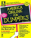 America Online for Dummies, John Kaufeld, 0764505025