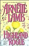 Highland Rogue, Arnette Lamb, 0671730010