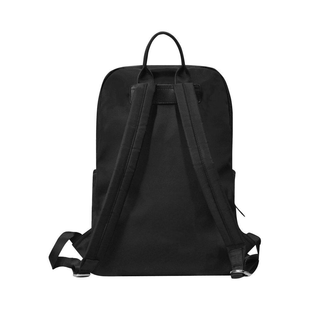 InterestPrint Music Notes Love School Casual Travel Backpack School Bag Travel Daypack by InterestPrint (Image #4)