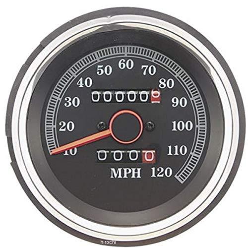 バイカーズチョイス Biker's Choice 補修用 スピードメーター 67037-85 493980 74105   B01NBC1P55