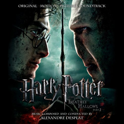 Image result for harry potter and the deathly hallows part two soundtrack amazon