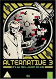 Alternative 3 [DVD]