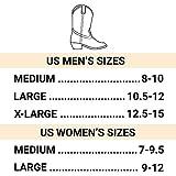FootFitter Western Cedar Boot Tree - Best Shoe