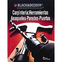 Carpinteria: Herramientas Anaqueles-Paredes-Puertas: Herramientas-Anaqueles-Paredes-Puertas