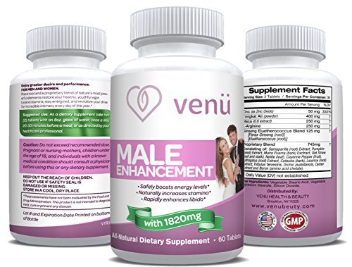 venu-beauty-male-enhancement-pills-maca-root-l-arginine-tongkat-ali-powder-tablets-provide-natural-h