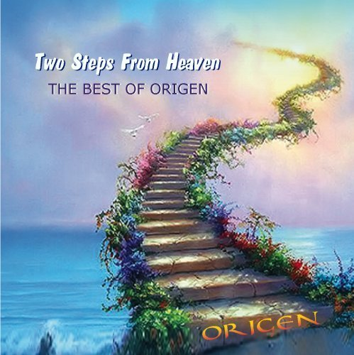 Two Steps From Heaven: The Best Of Classical Crossover 1996-2013 by Origen [Music - Christmas On Releases New Day