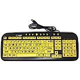 Chester Creek, KinderBoard Large Key Keyboard -...