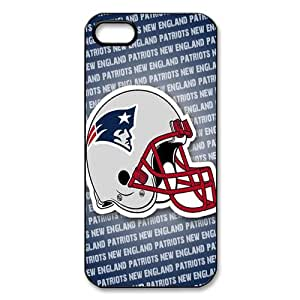 New England Patriots Case for iPhone 5 5s