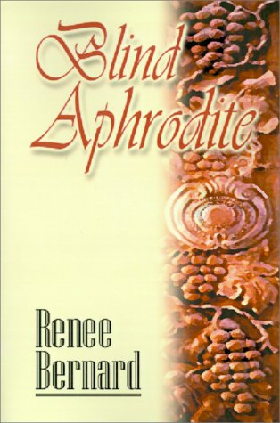 book cover of Blind Aphrodite