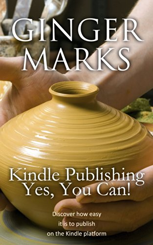 Kindle Publishing Yes You Can!