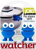 Joie Pot Watcher Steam Vents 2 Pack assorted colors