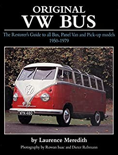 Vw camper the inside story a guide to vw camping conversions and original vw bus the restorers guide to all bus panel van and pick fandeluxe Gallery