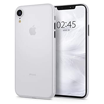 coque spigen iphone xr