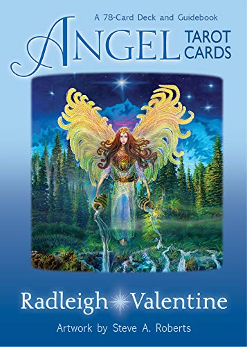 Top 9 best angels tarot cards for 2020