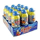 Cheap LUCAS CRAZY HAIR BLUE RASPBERRY SOUR CANDY 1.41 oz Each ( 12 in a Pack )