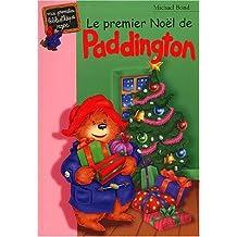 PREMIER NOËL DE PADDINGTON (LE)