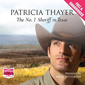 The No. 1 Sheriff in Texas Audiobook