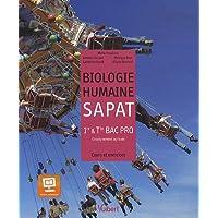 Biologie humaine SAPAT 1e & Tle Bac Pro agricole : Cours et exercices