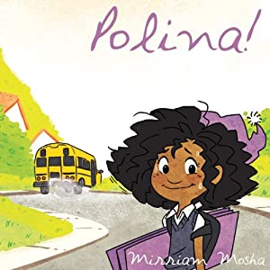 Polina! Audiobook