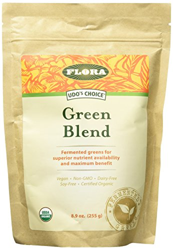 Udo's Choice Green Blend 8.9 - ()