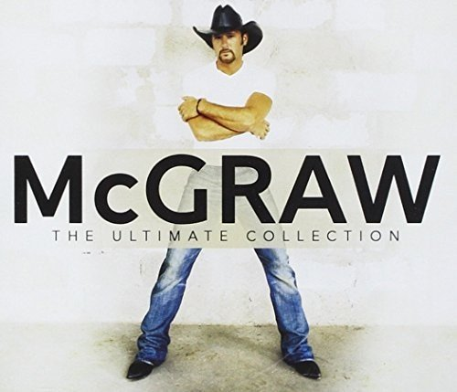 Tim Mcgraw - McGraw (The Ultimate Collection) - Zortam Music