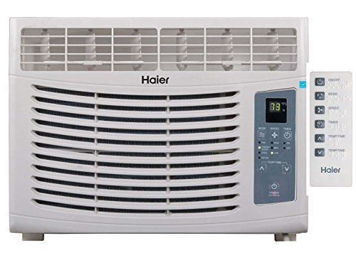 Haier ESA405P Energy Star Window Air Conditioner, 5100 BTU by Haier
