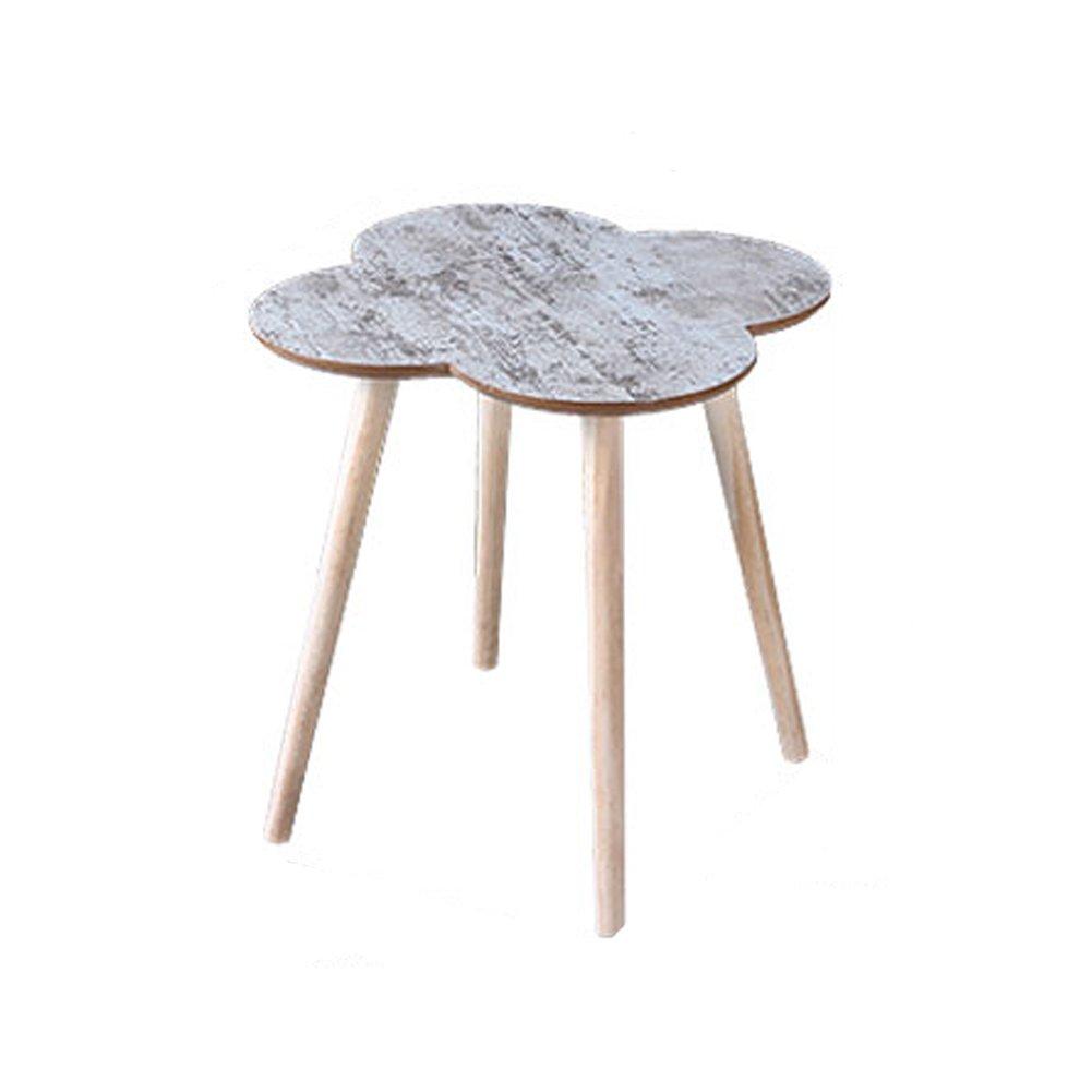 CSQ テーブル、コーヒーテーブル、サイドテーブル、ソファサイドテーブルベッドサイドテーブルライティングデスクドレッシングテーブルダイニングテーブル木材サイドテーブル42-60CM コー\u200b\u200bヒーテーブル (サイズ さいず : #2) B07DPFMS4V #2 #2
