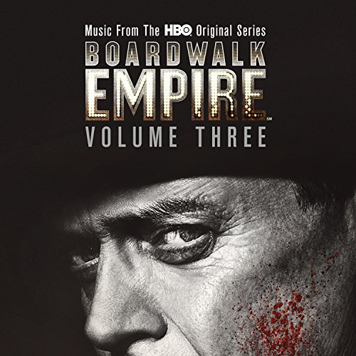 Boardwalk Empire Volume 3: Mus...