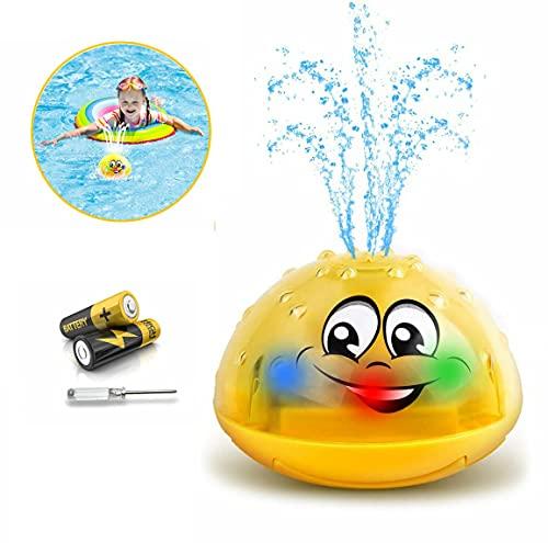 LETBEFUNA Baby Bath Toys