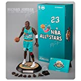 NBA Michael Jordan 1996 All-Star Game 1:6 Scale Real Masterpiece Action Figure
