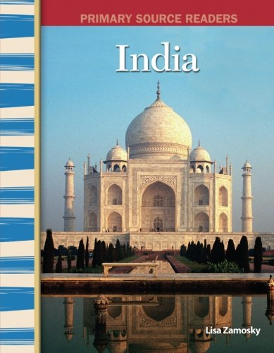 India: World Cultures Through Time (Primary Source - Oakley India