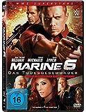Marine 6: Das Todesgeschwader, 1 DVD