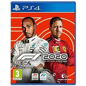 F1 2020 – Standard Edition (PS4)
